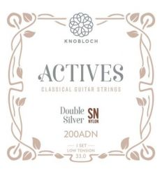 KNOBLOCH ACTIVES DS SN LOW 200ADN