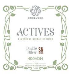 KNOBLOCH ACTIVES DS SN MEDIUM-HIGH 400ADN