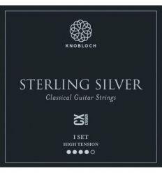 KNOBLOCH STERLING SILVER CX HIGH 500SSC