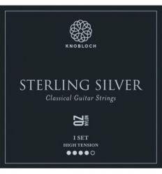 KNOBLOCH STERLING SILVER QZ HIGH 500SSQ