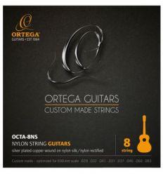 ORTEGA OCTA-8NS