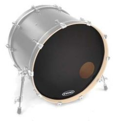 EVANS EQ3 RESO ONYX COATED 20""