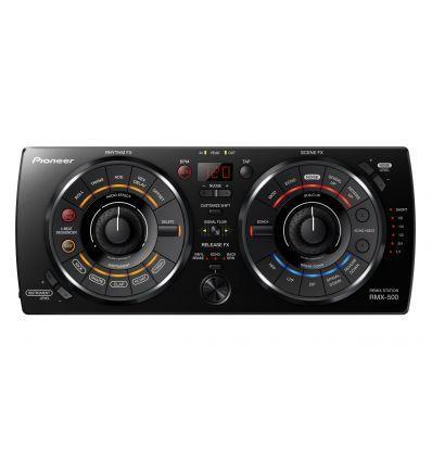 PIONEER RMX-500 características