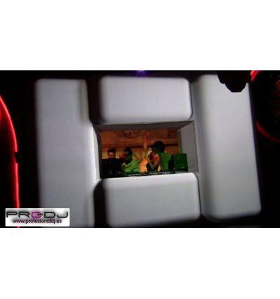 PRO-DJ STAND 3D