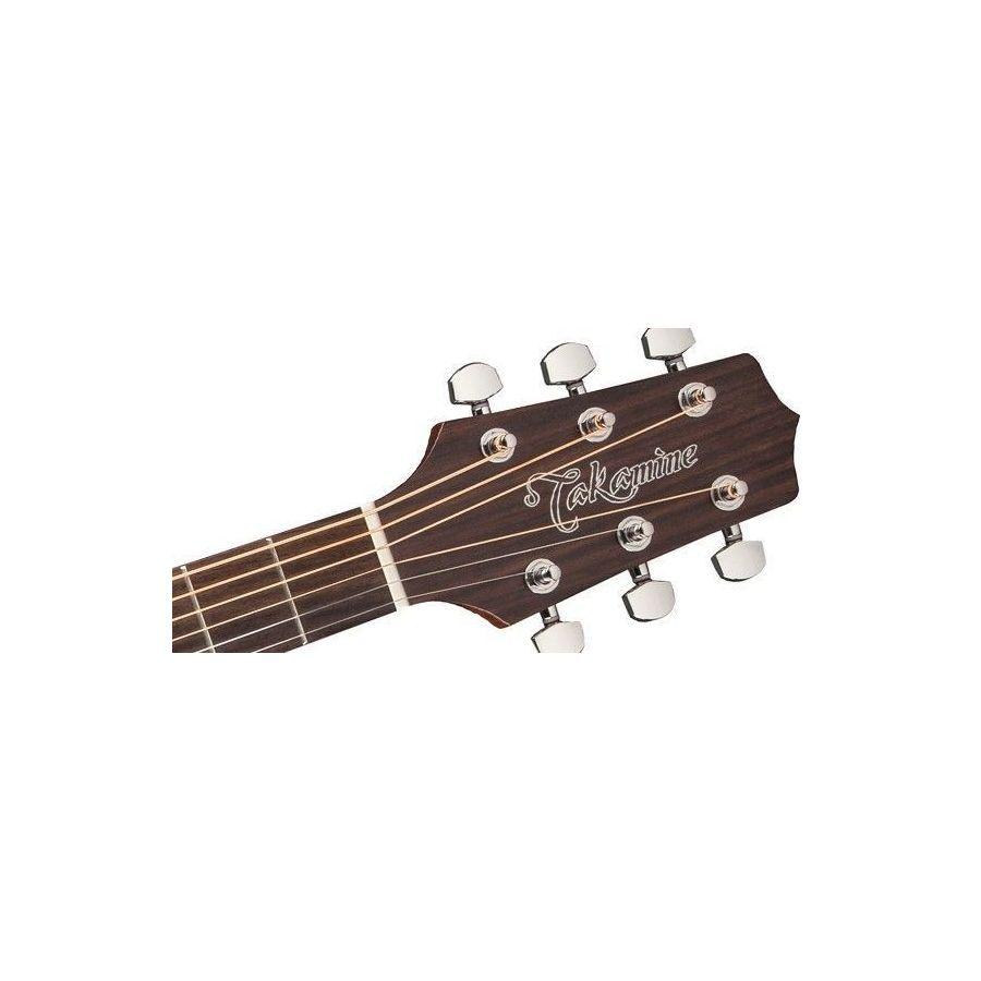 TAKAMINE GD20 NS guitarra ac�stica de 6 cuerdas tipo dreadnought