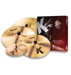 ZILDJIAN K SERIES SET