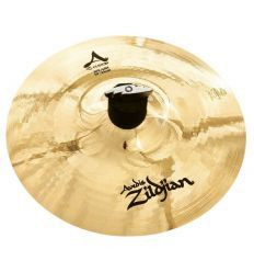 "ZILDJIAN SPLASH 06"" A CUSTOM"