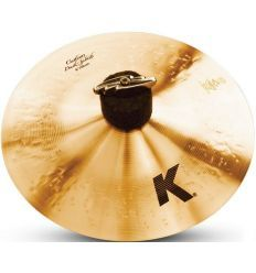 "ZILDJIAN SPLASH 08"" K CUSTOM DARK"