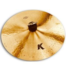 "ZILDJIAN SPLASH 12"" K CUSTOM"