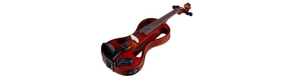 Violines y Violas Eléctricas