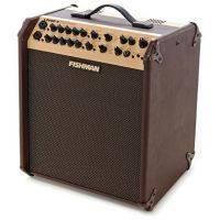 Amplificadores de guitarra acústica
