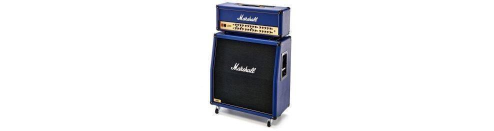 Amplificadores de guitarra eléctrica
