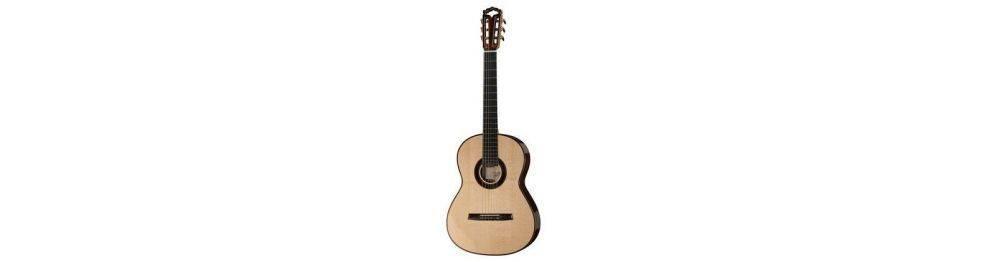 Guitarras Clásicas
