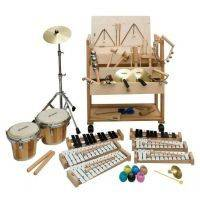 Sets de percusión