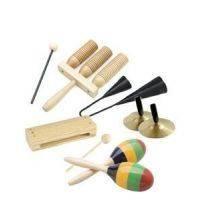 Pequeña percusión