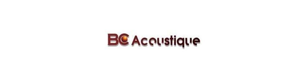 BC ACOUSTIQUE