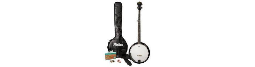 Accesorios de Banjo