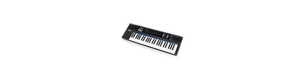 Teclados MIDI