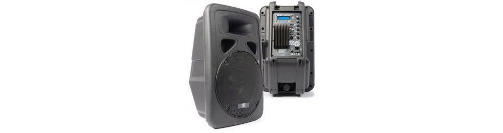 Altavoces Activos Bluetooth