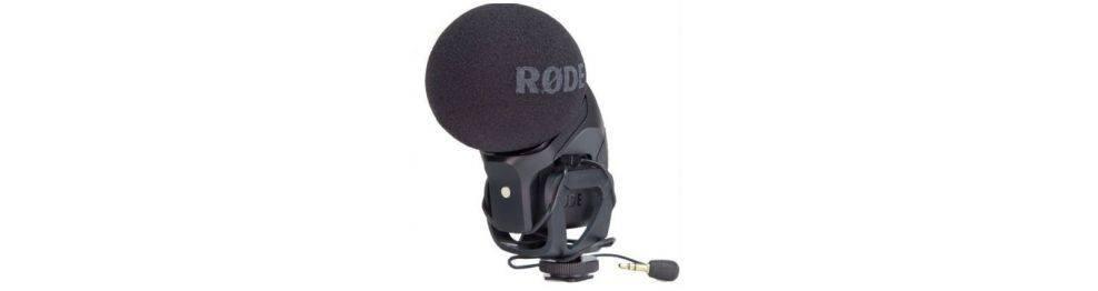 Micrófonos Cámaras / Vídeo
