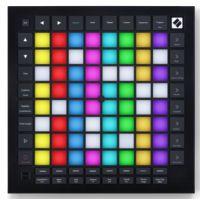 Controladores MIDI